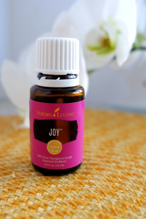Joy Essential Oil Blend Young living