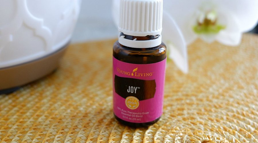 joy essential oil blend young living desert mist diffuser