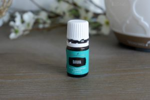 Davana essential oil young living