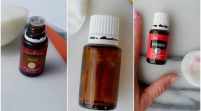 best essential oil hacks