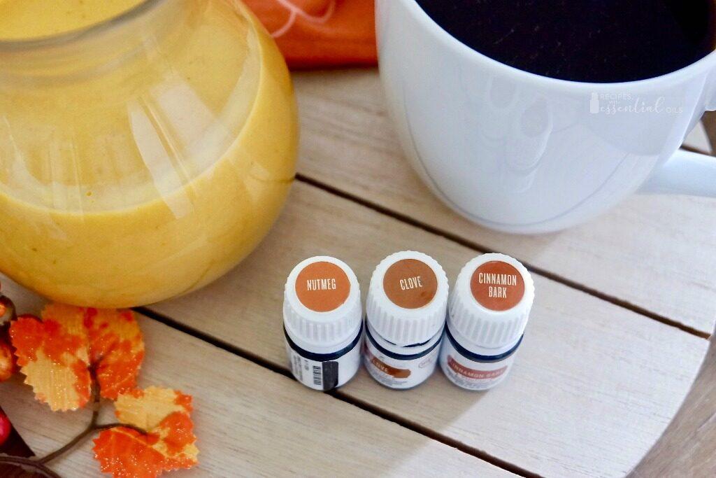 fall vitality essential oils