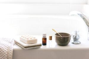 self care essential oils