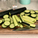 sliced pickles pickle recipe