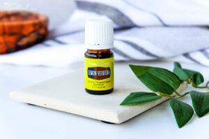 diffuser recipes lemon verbena essential oil