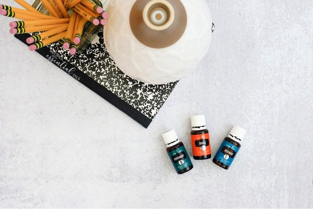 smarts on diffuser blend back to school