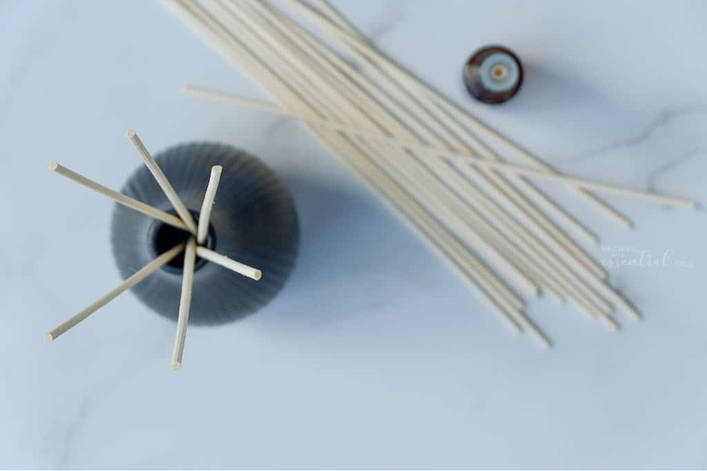 reed diffuser essential oils